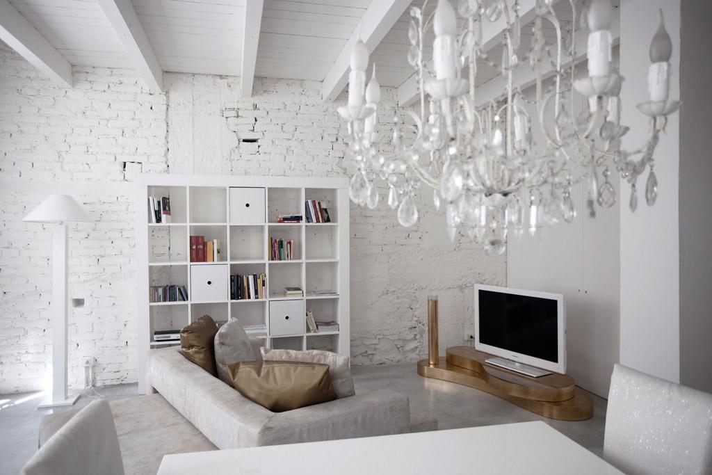Arredi moderni interni arredamento moderni interni casa for Mobili interni moderni