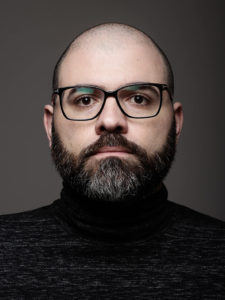 Alessandro Mallamaci