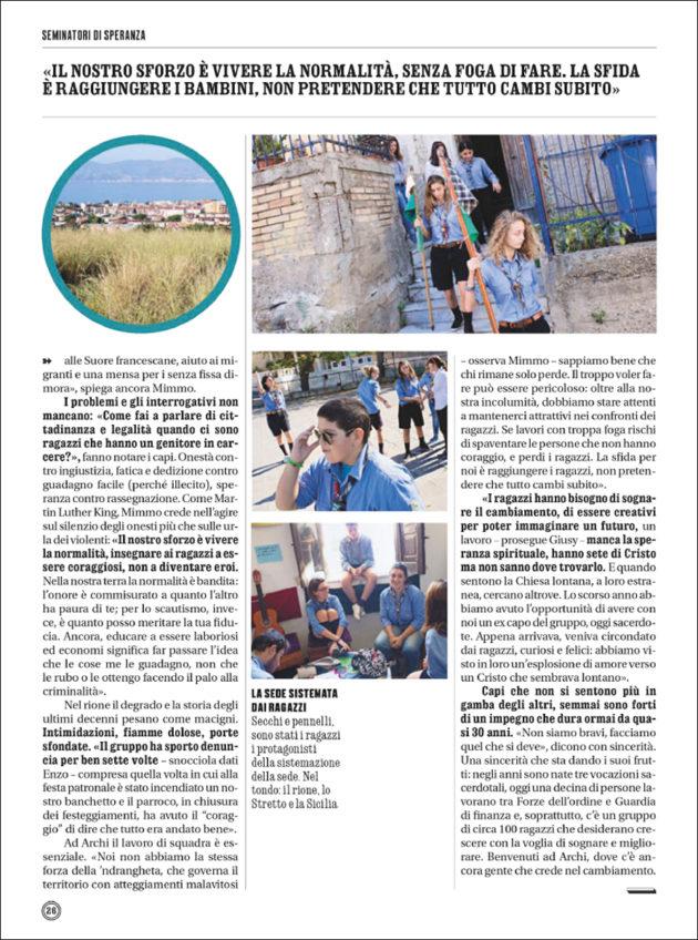 Editorial - Credere - Archi