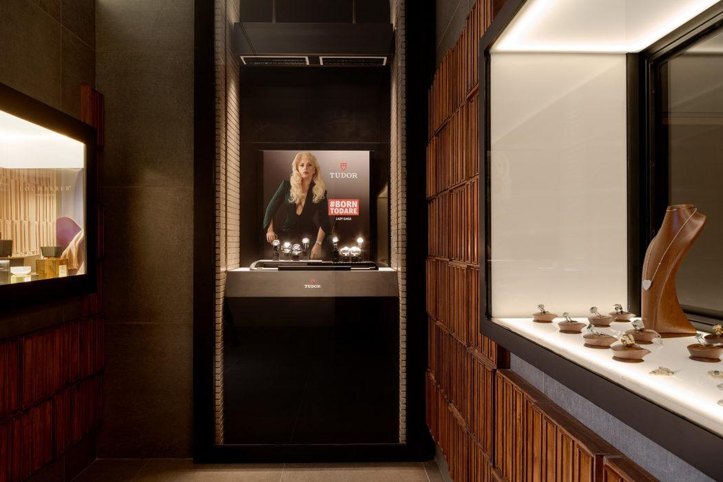 boutique Rolex Mallamaci